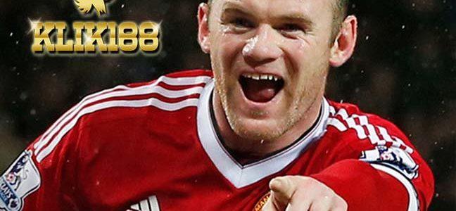 KUIS : Sejauh Mana Anda Mengenal Sosok Wayne Rooney