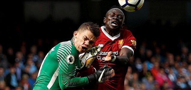 FA Tolak Banding Liverpool Atas Sanksi Sadio Mane