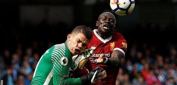 Manchester City Libas Liverpool Dengan 5 Gol Tanpa Balas
