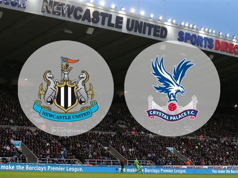 Prediksi Newcastle United vs Crystal Palace 21 Oktober 2017