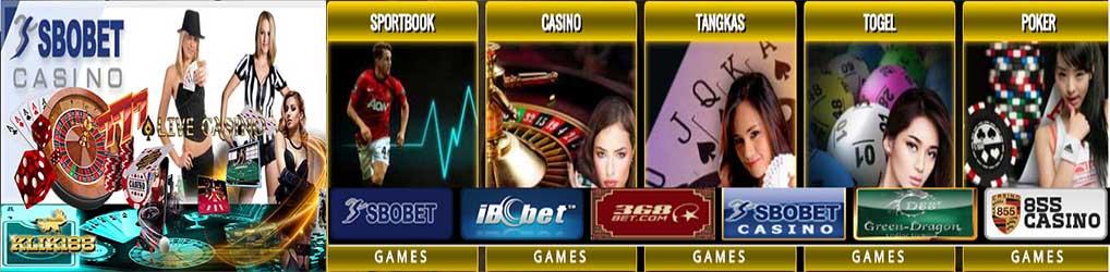 Cara Daftar KLIK188 | Cara Daftar Casino | Live Casino Online | Sbobet
