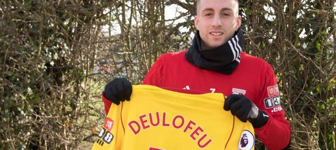 Watford Yakin Deulofeu Bisa Membuat Suatu Perubahan