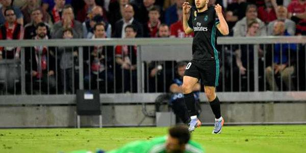 Marco Asensio Ikut Akui Sulitnya Kalahkan Bayern Munchen