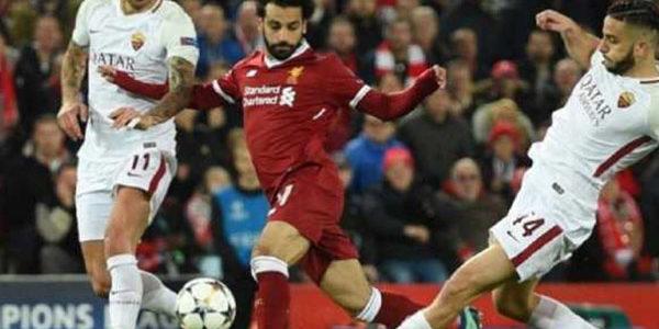 Madrid Gunakan Laga Bayern Munchen untuk Boyong Salah