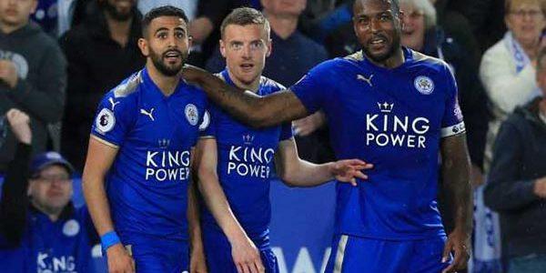 Manchester City Masih Ogah Menyerah Kejar Riyad Mahrez