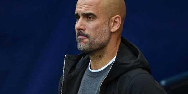 Bos Manchester City Pep Guardiola Puji Real Madrid