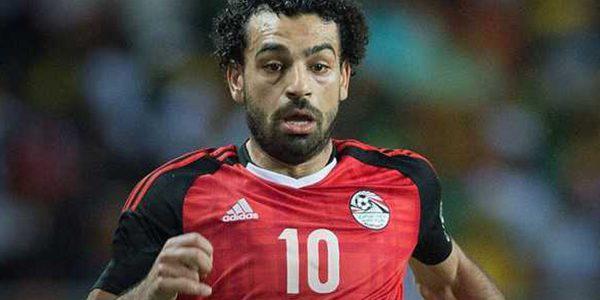 Mohamed Salah Bertekad Bawa Mesir Ukir Sejarah di Rusia
