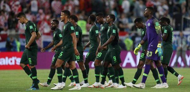 Prediksi Pertandingan Sepakbola Timnas Nigeria VS Timnas Islandia