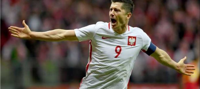 Prediksi Pertandingan Sepakbola Timnas Polandia VS Timnas Senegal